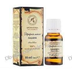 Olejek Olibanowy (Kadzidłowiec, Boswellia), Aromatika, 10 ml Preparaty