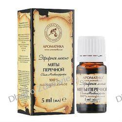 Olejek Miętowy, Aromatika, 5 ml Mydła
