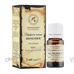 Olejek z Kopru Włoskiego, 100% Naturalny, Aromatika, 5ml Kremy i maści