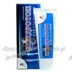 Hondrotop Krem Balsam na Stawy, 75 ml Eliksir Mydła