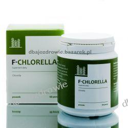 F- CHLORELLA, PROSZEK 90 PORCJI, FORMEDS Oczyszczanie