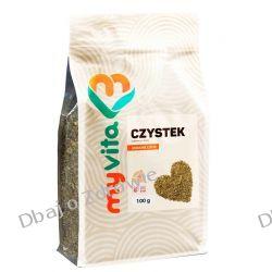 CZYSTEK, MyVita, 100g Preparaty witaminowo-mineralne