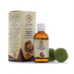 Olej z Orzechów Włoskich, 100% Naturalny, 50 ml Serum