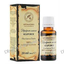 OlejeK Cedrowy (Cedr), Aromatika, 20 ml