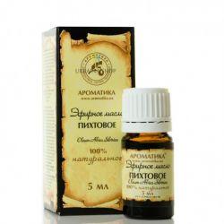 Olejek Pichtowy (Jodłowy), 100% Naturalny, 5 ml, Aromatika