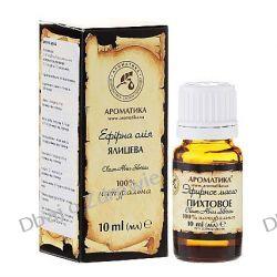 Olejek Pichtowy (Jodłowy), 100% Naturalny, 10 ml, Aromatika Mydła