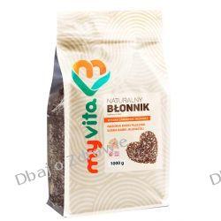 Błonmix Błonnik Naturalny, Myvita, 1 kg Kontrola wagi