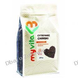 CYTRYNIEC CHIŃSKI MYVITA, 250g SUPLEMENT DIETY Preparaty
