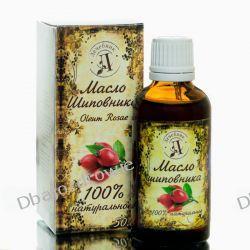 Olej z Dzikiej Róży, 100% Naturalny, Remedium Natura, 50ml Maseczki