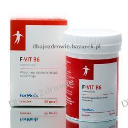 F- VIT B6 Formeds, Witamina B6 w Proszku