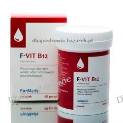 F- VIT B12 FORMEDS, WITAMINA B12 W PROSZKU Preparaty witaminowo-mineralne