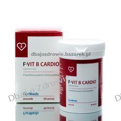 F- VIT B Cardio Formeds, Witaminy z Grupy B na Serce Mydła