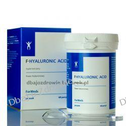 F- HYALURONIC ACID FORMEDS, KWAS HIALURONOWY W PROSZKU Układ pokarmowy