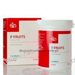 F-FRUITS FORMEDS OWOCE W PROSZKU SUPLEMENT DIETY Preparaty witaminowo-mineralne