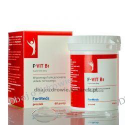 F-VIT B1 FORMEDS WITAMINA B1 W PROSZKU Odporność