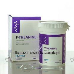 F-THEANINE FORMEDS, L-TEANINA W PROSZKU Balsamy