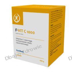 F-VIT C 1000 Formeds, Witamina C w Proszku, 400 porcji Mydła