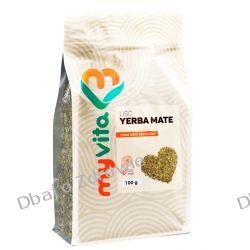 Yerba Mate Despalada Myvita, 100 g Oleje