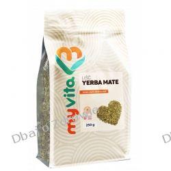 YERBA MATE DESPALADA MYVITA 250 g Przyprawy i zioła