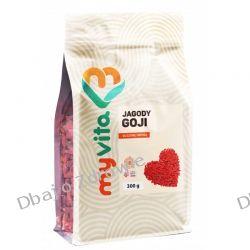 Jagody Goji, Myvita, 300 g Delikatesy