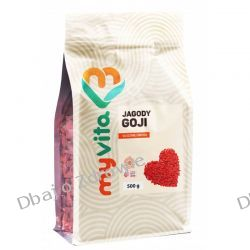 JAGODY GOJI MYVITA, 500 g