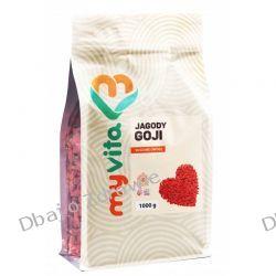 Jagody Goji, Myvita, 1 kg Delikatesy