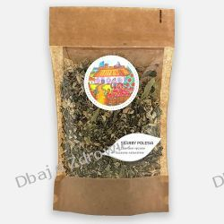 Herbata Ziołowa Żołądkowa, India, 50g Herbaty