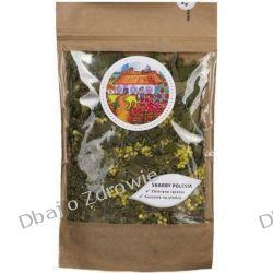 Herbata Ziołowa Wątrobowa, India Cosmetics, 50g Herbaty