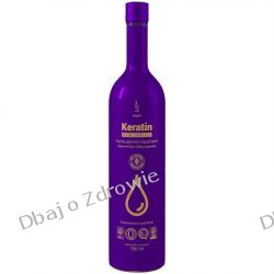 Keratin Hair Complex, Keratyna w Płynie DuoLife, 750 ml Preparaty