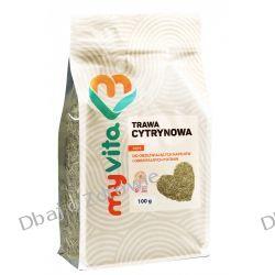 Trawa Cytrynowa 100g, Myvita