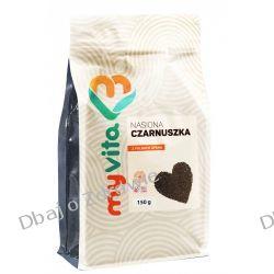 Czarnuszka (Nasiona), 150g Myvita Zdrowa żywność
