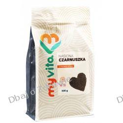 Czarnuszka (Nasiona), 500g Myvita Delikatesy