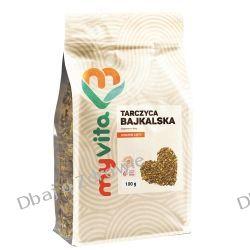 Tarczyca Bajkalska, Myvita, 100g Zdrowa żywność
