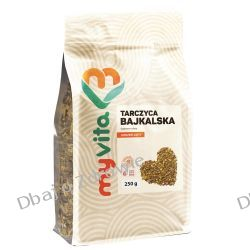 Tarczyca Bajkalska, Myvita, 250g Delikatesy