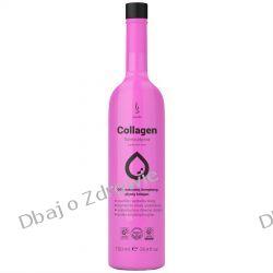 Kolagen w Płynie, DuoLife, Collagen, 750 ml Balsamy