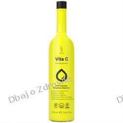 DuoLife Vita C, Witamina C w Płynie, 750 ml Stawy, kości, mięśnie