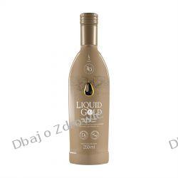 RegenOil Liquid Gold, DuoLife, 13 Olejów Nierafinowanych Kremy pod oczy