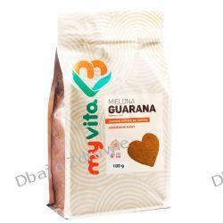 Guarana, Zamiennik Kawy, Proszek, MyVita, 100g Delikatesy