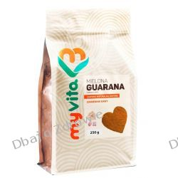 Guarana, Zamiennik Kawy, Proszek, MyVita, 250g Delikatesy