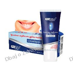 Organiczna Pasta do Zębów z Biszofitem, 100 g Pielęgnacja zębów
