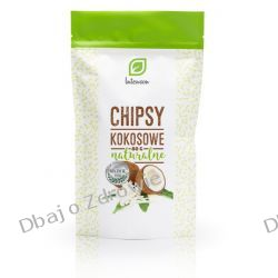 Chipsy Kokosowe, Intenson, 50g