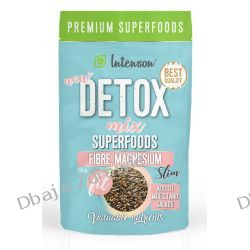 Mieszanka Superfoods Mix Detox, Intenson, 200 g Mydła