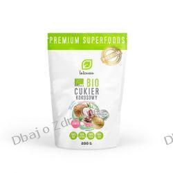 Bio Cukier Kokosowy, Intenson, 200 g Delikatesy