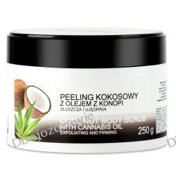 Peeling do Ciała Kokosowy, India Cosmetics, 250ml