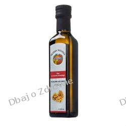 Olej z Orzecha Włoskiego, India Cosmetics, 250 ml Oliwy i oleje, sosy