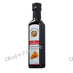 Olej z Pestek Dyni, India Cosmetics, 250 ml Delikatesy