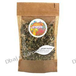 Herbata Ziołowa Przeciwstarzeniowa, India, 50g Zioła
