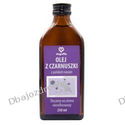 Olej z Czarnuszki, MyVita, 250ml Delikatesy