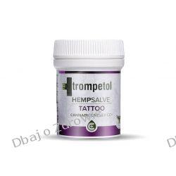 Maść Konopna Tattoo Trompetol, 50 ml Odporność