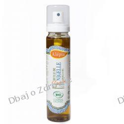 Olej z Czarnuszki BIO Egipt, Alepia, Spray, 100 ml Zdrowie i Uroda